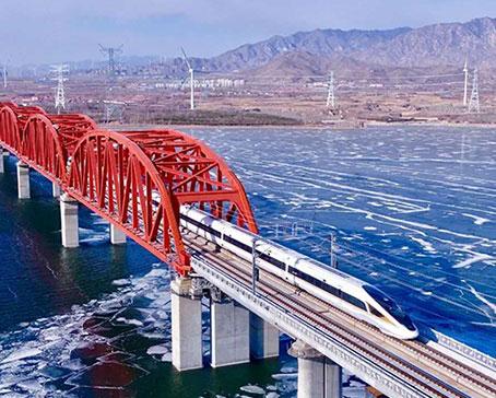 轨道交通车辆领域的西甲直播在线直播观看涂装系统解决方案专家