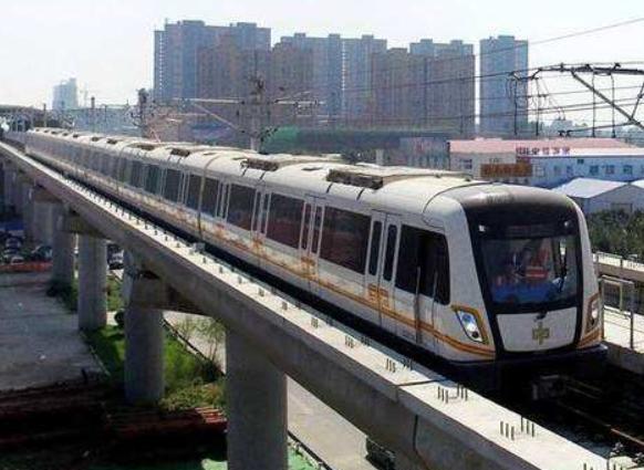 郑州地铁1#
