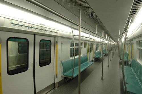 北京地铁4#