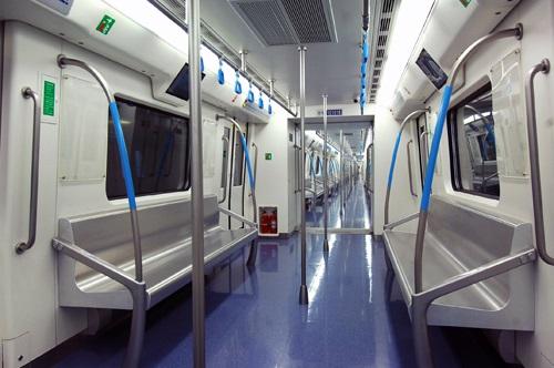 成都地铁1#