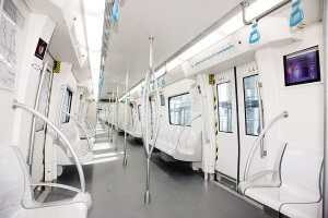 天津地铁3#