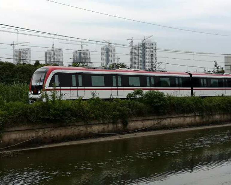 徐州地铁1#